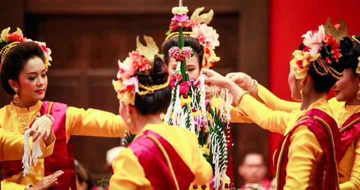MEMBENTUK RASA NASIONALISME ALA THAILAND