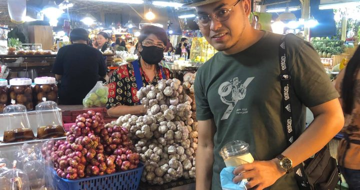 PARIWISATA MEDIS THAILAND DAN AEC