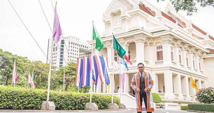 Ngape jadi kuliah di Thailand?