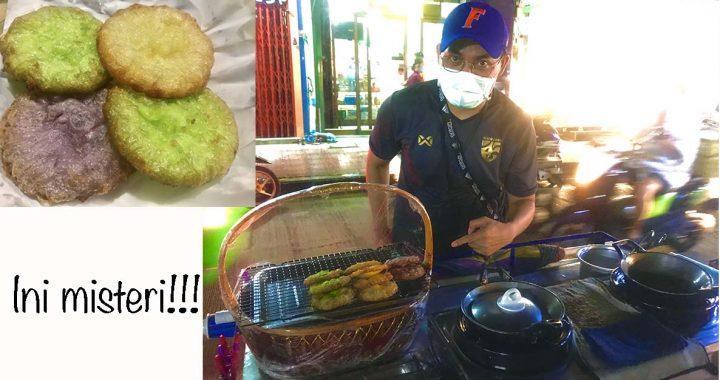 Jajak Cucor di Bangkok. Ini misteri!